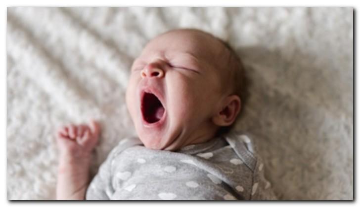 Могут ли младенцы слишком много спать?