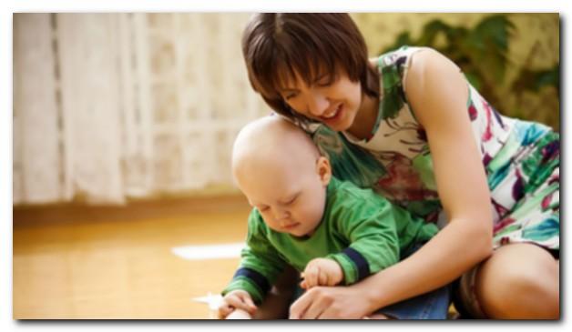 О развитии ребенка и этапах его развития
