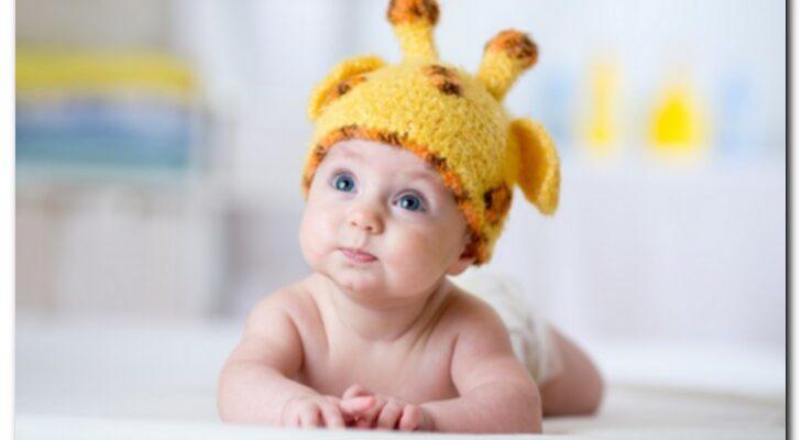 когда младенцы начинают переворачиваться