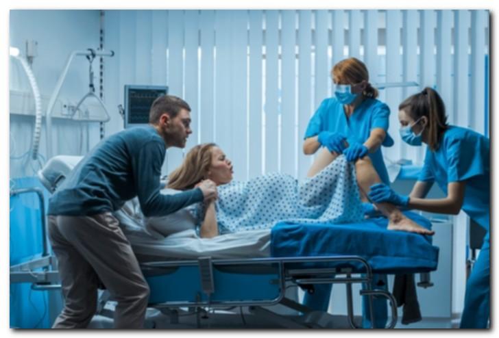 Нормальные Роды: Симптомы, Процесс, Советы И Упражнения