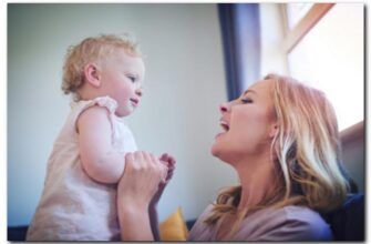 Когда Младенцы Говорят «Мама» И «Дада»?